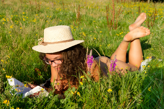 Naturism as the perfect form of relaxation