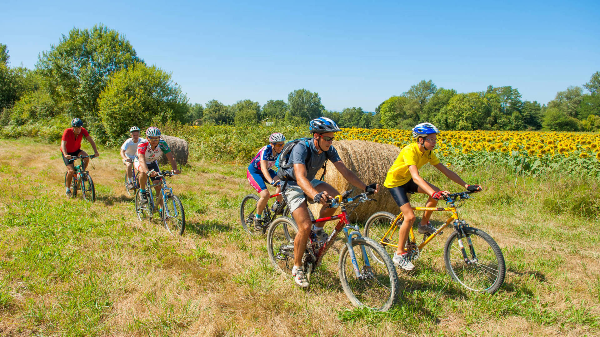 sport and naturism