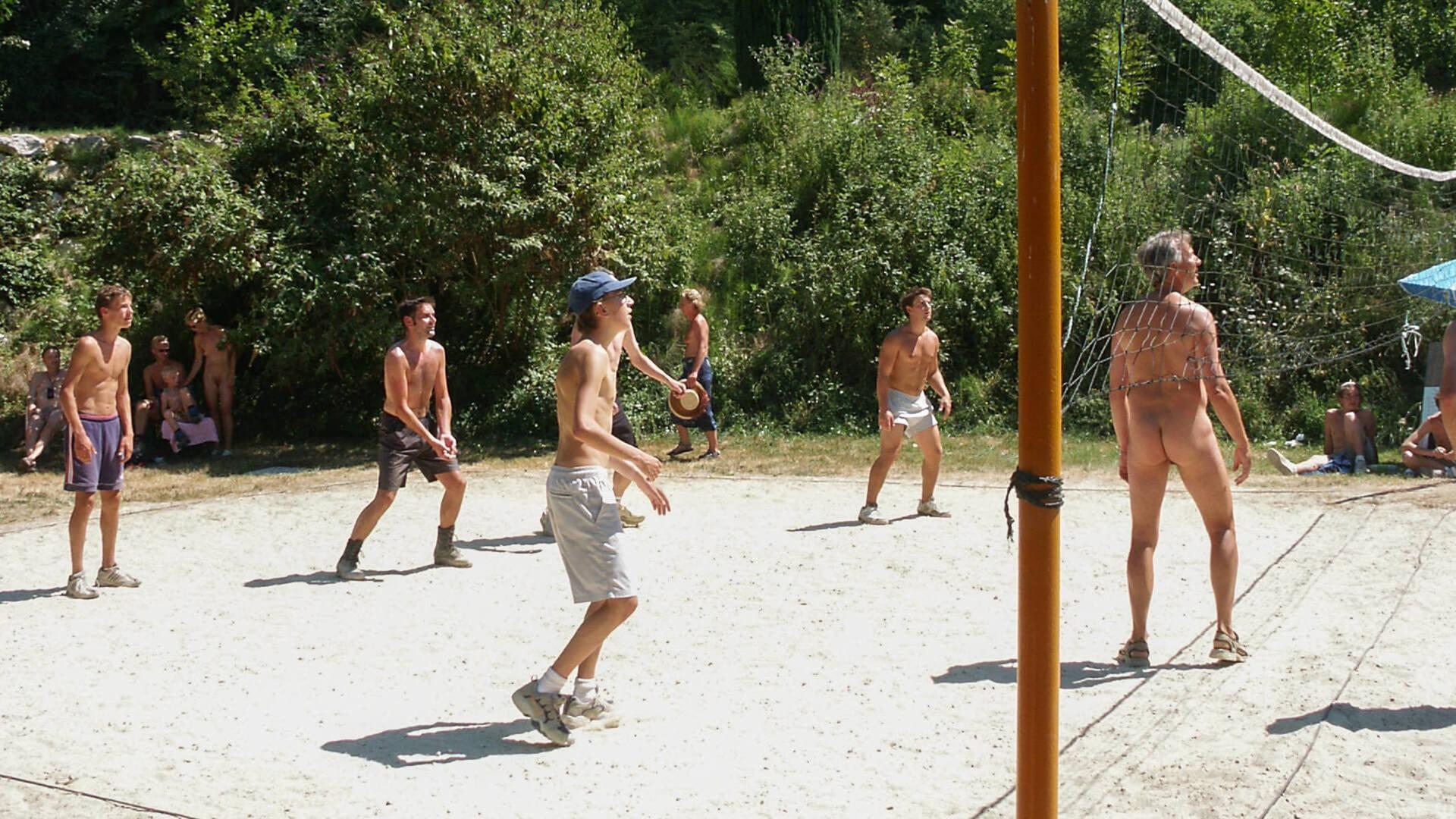 deporte y naturismo