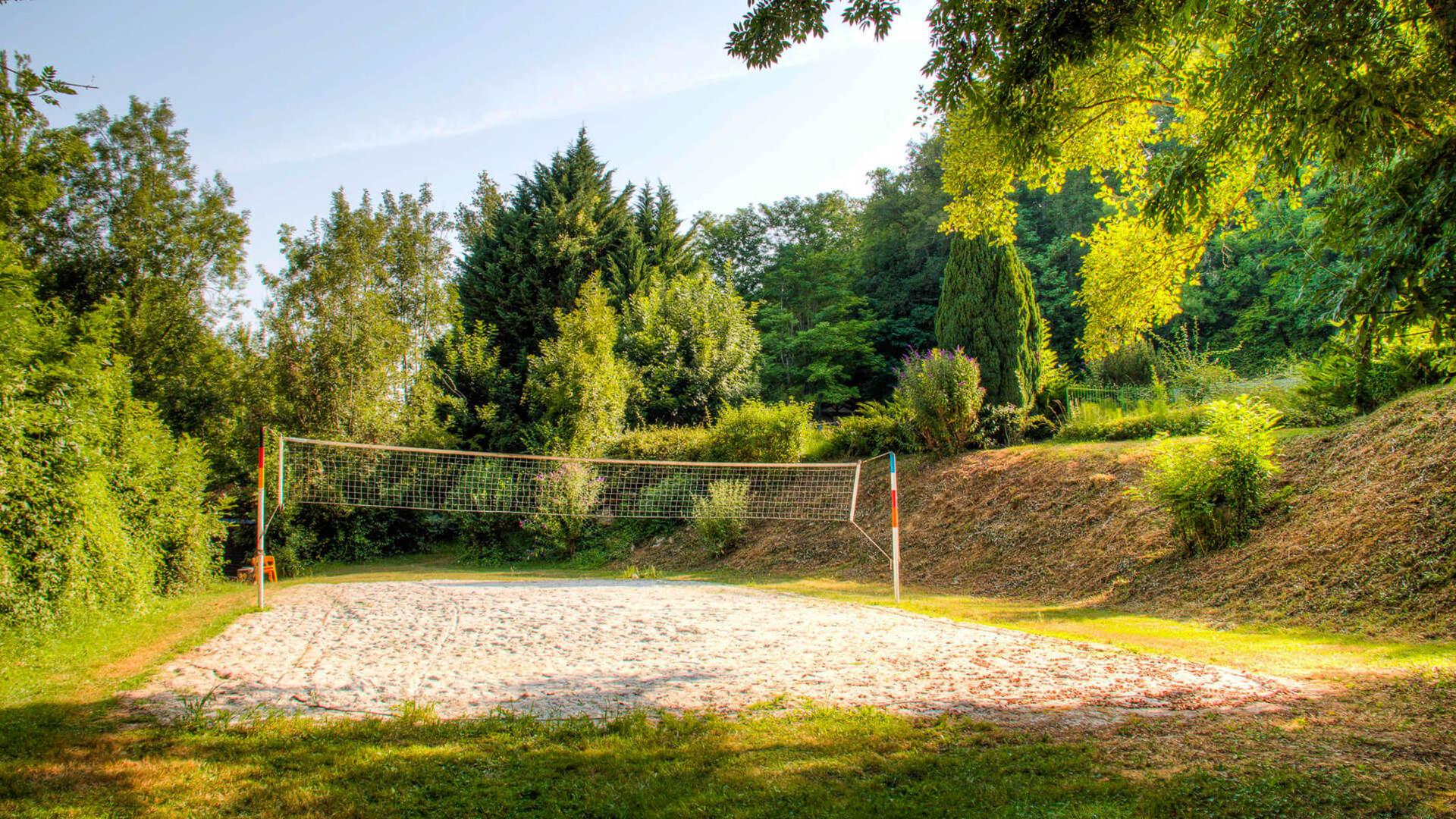 FKK-Campingplatz Occitanie