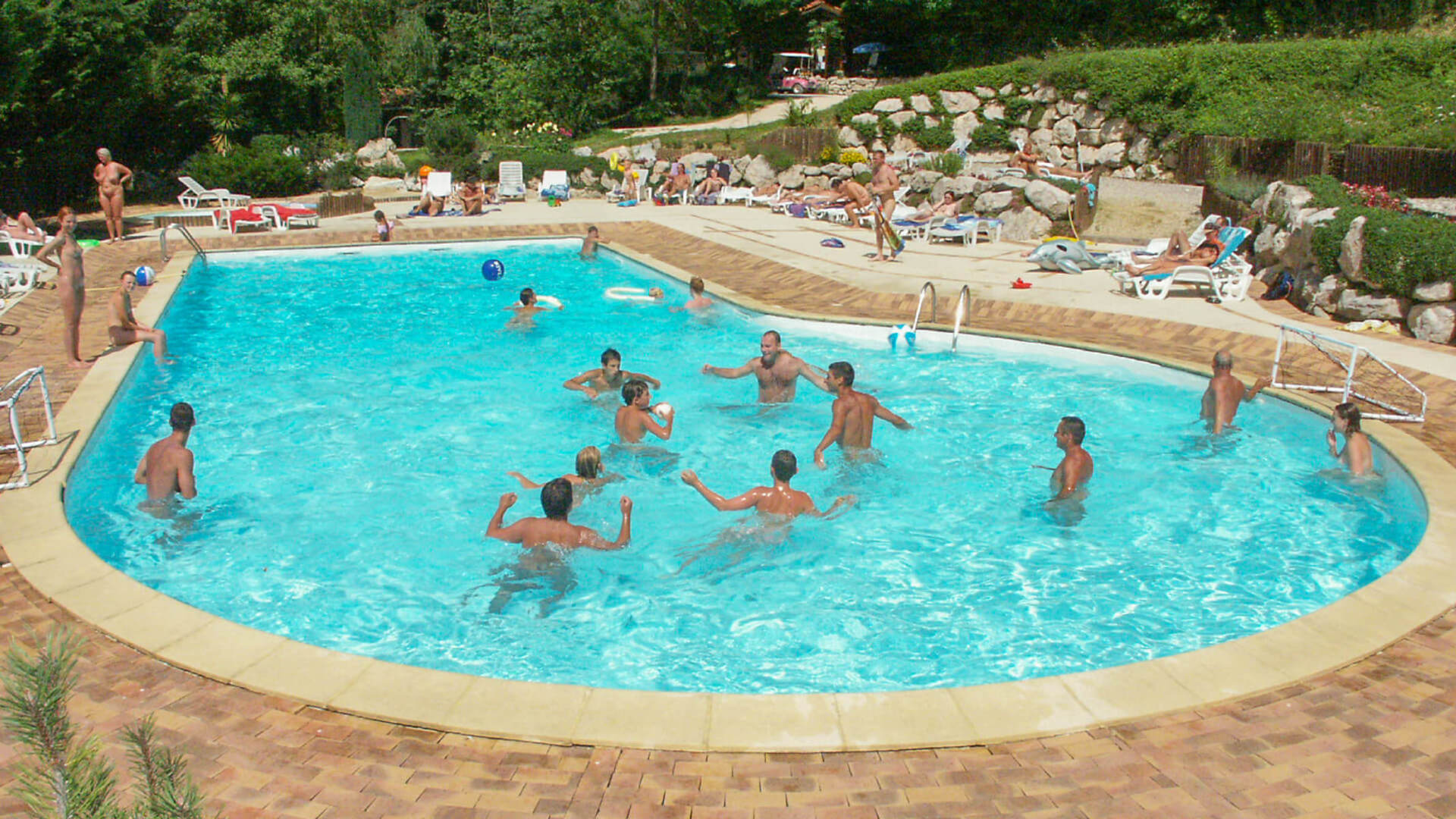 FKK-Pool