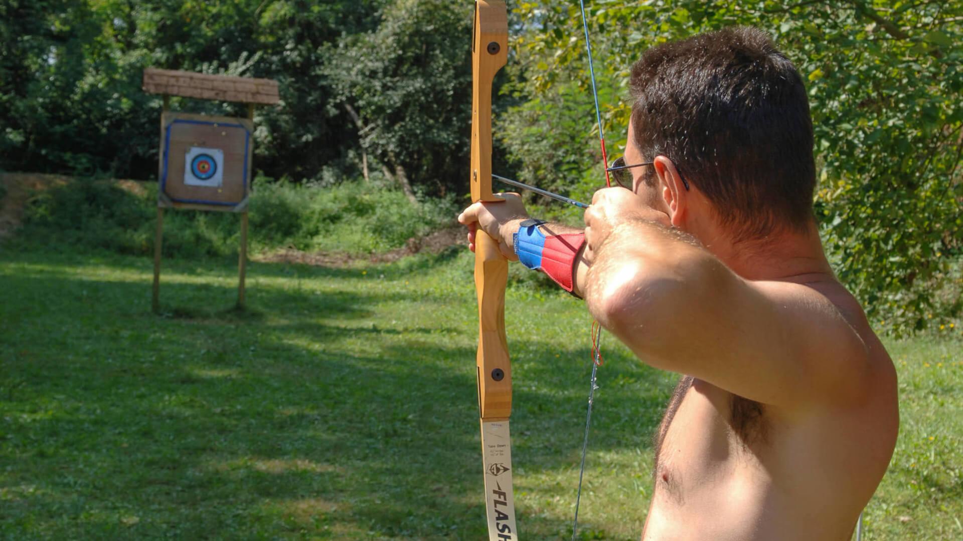 sport en naturisme