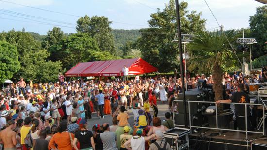 festival samba hautes pyrénées